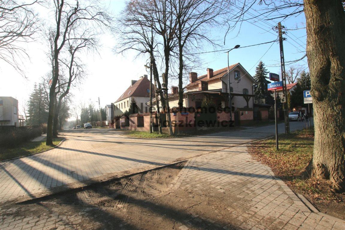 Działka budowlana na sprzedaż Łódź, Widzew, Sikawa, Junacka  2059m2 Foto 7