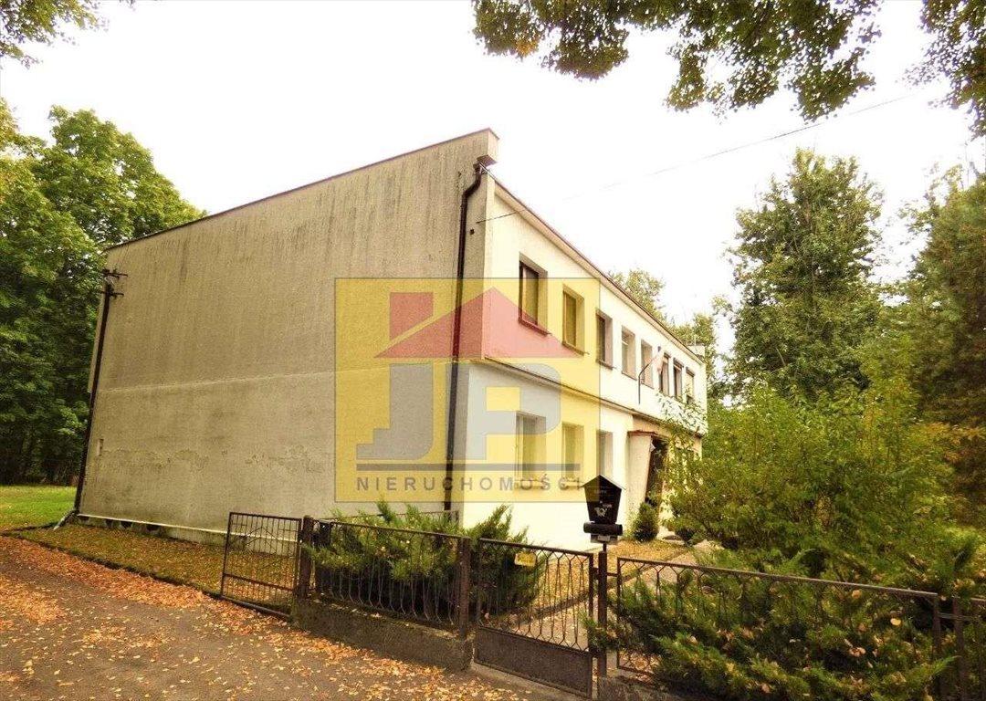 Mieszkanie dwupokojowe na sprzedaż Radomierowice  69m2 Foto 1