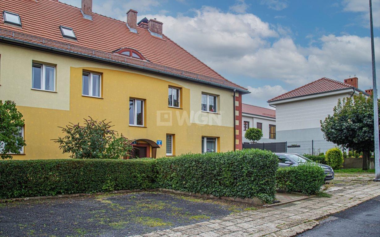 Mieszkanie trzypokojowe na wynajem Bolesławiec, Zagłoby  64m2 Foto 5
