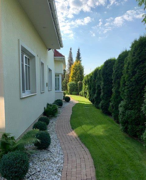 Dom na sprzedaż Łomianki, Irysa  300m2 Foto 7