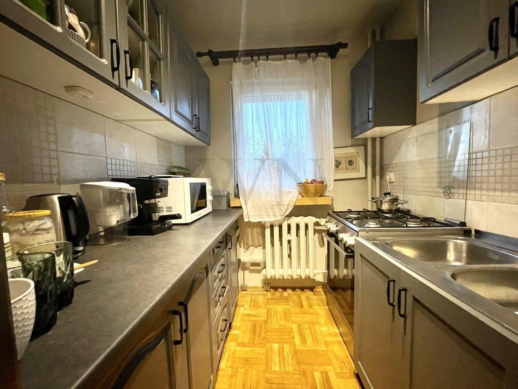 Mieszkanie dwupokojowe na sprzedaż Częstochowa, Tysiąclecie  37m2 Foto 4