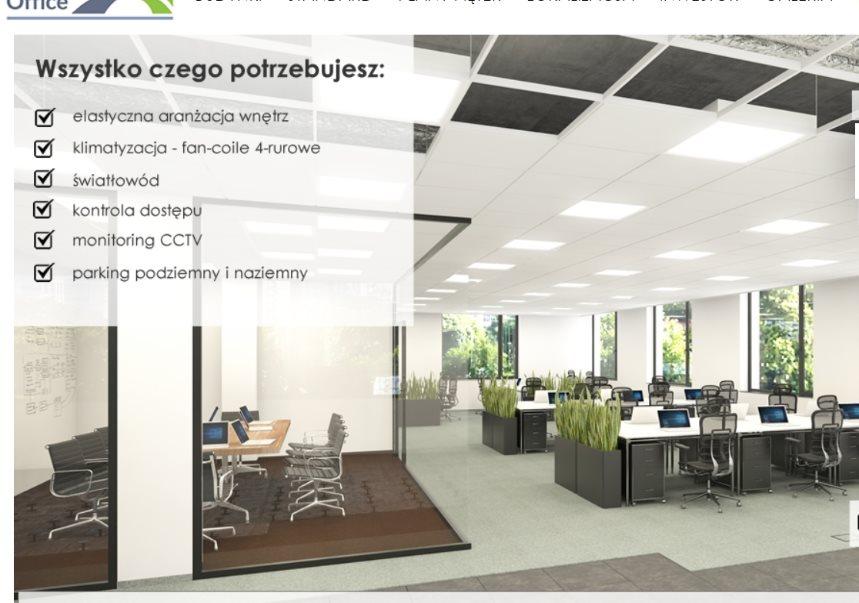 Lokal użytkowy na wynajem Warszawa, Praga-Południe, S BRIDGE OFFICE PARK  300m2 Foto 3