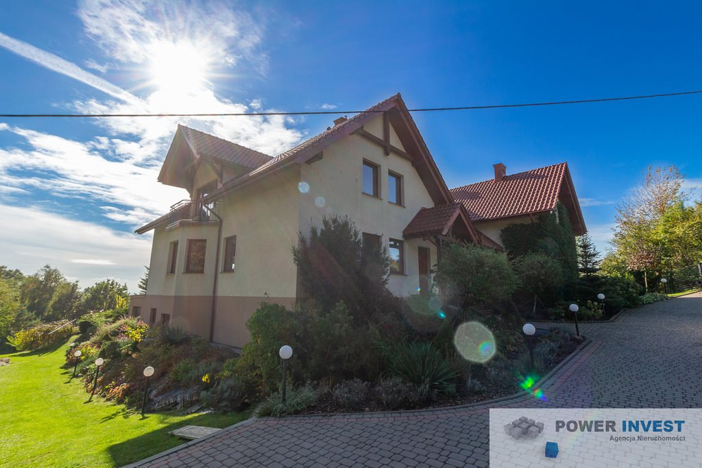 Dom na sprzedaż Bolechowice  450m2 Foto 5