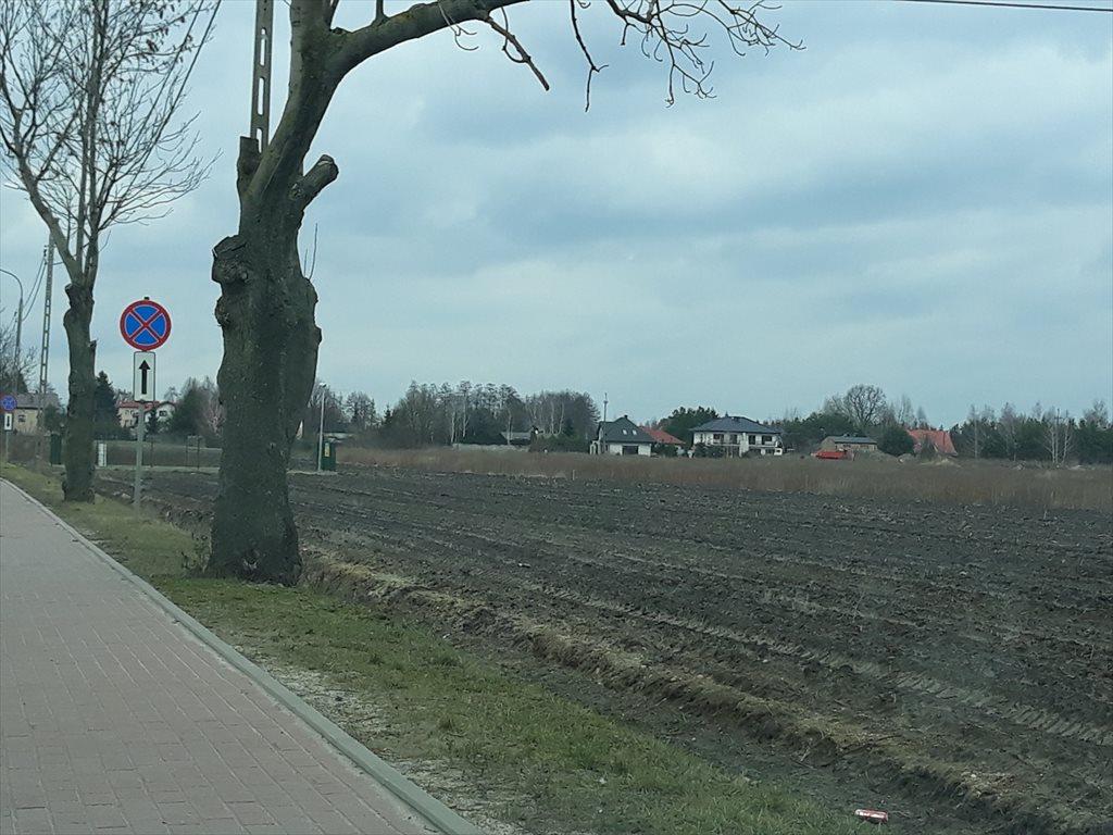 Działka rolna na sprzedaż Koczargi Stare  1459m2 Foto 11