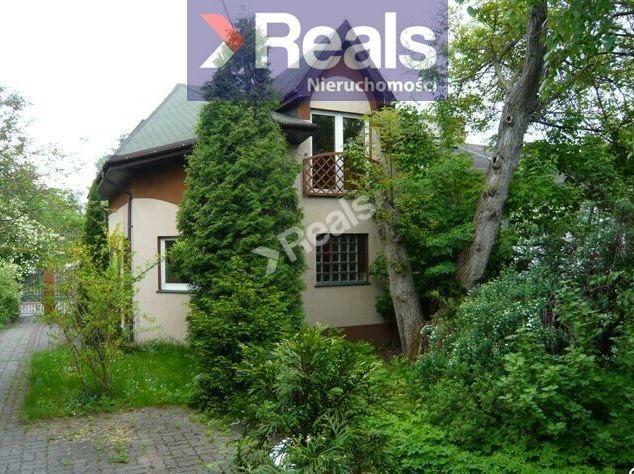 Dom na sprzedaż Warszawa, Bielany, Marymont  92m2 Foto 1