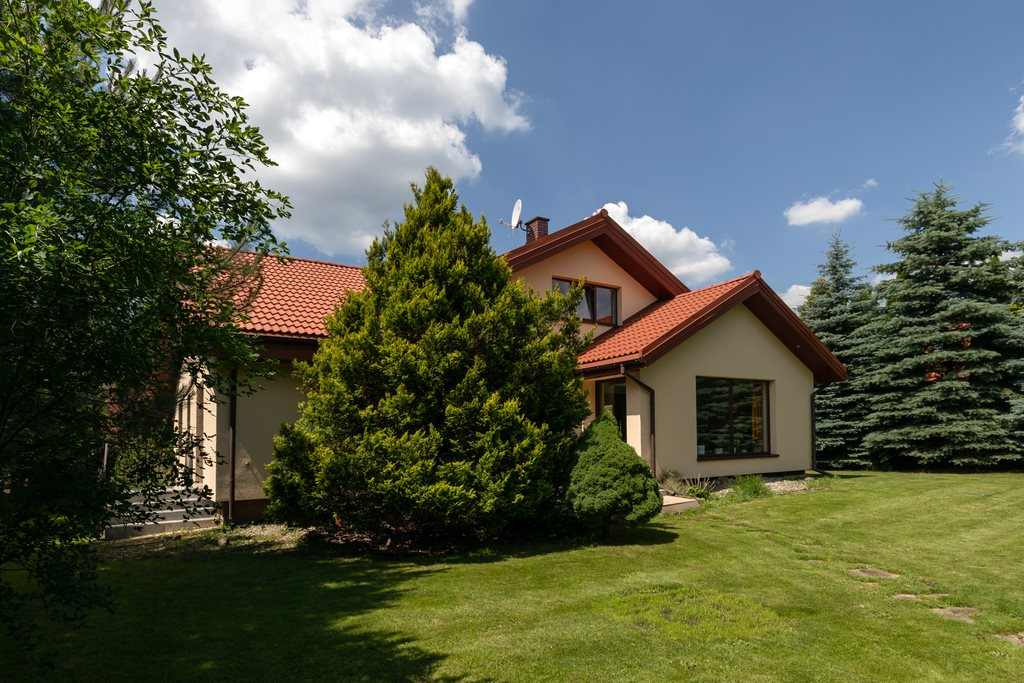 Dom na sprzedaż Góraszka, Adama Mickiewicza  225m2 Foto 3