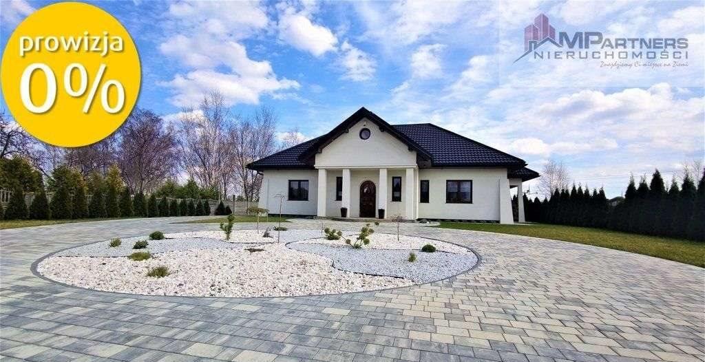 Dom na sprzedaż Łowicz  230m2 Foto 1