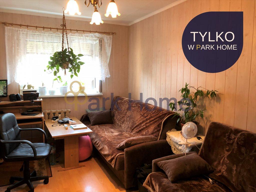 Mieszkanie trzypokojowe na sprzedaż Leszno  62m2 Foto 1