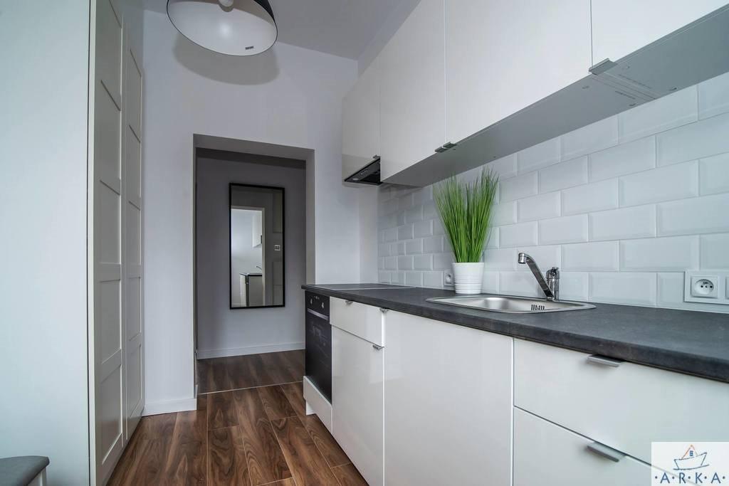 Mieszkanie trzypokojowe na sprzedaż Szczecin, Pomorzany, Witolda Starkiewicza  63m2 Foto 3