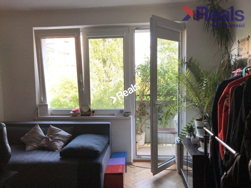 Mieszkanie trzypokojowe na sprzedaż Warszawa, Wola, Ulrychów, Jana Krysta  53m2 Foto 2