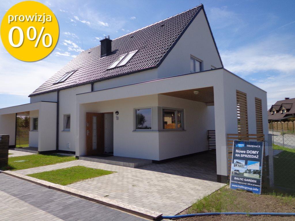Dom na sprzedaż Pobierowo  94m2 Foto 3