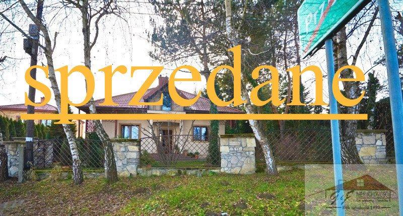 Dom na sprzedaż Ostrów  232m2 Foto 1