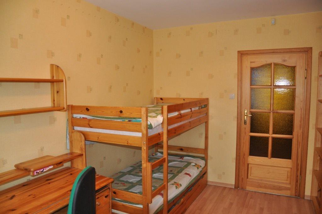 Mieszkanie trzypokojowe na wynajem Kraków, Prądnik Czerwony, os. Oświecenia  85m2 Foto 6