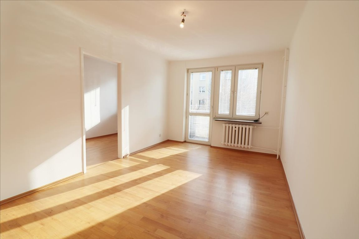 Mieszkanie trzypokojowe na sprzedaż Rzeszów, Rzeszów, Kosynierów  49m2 Foto 1