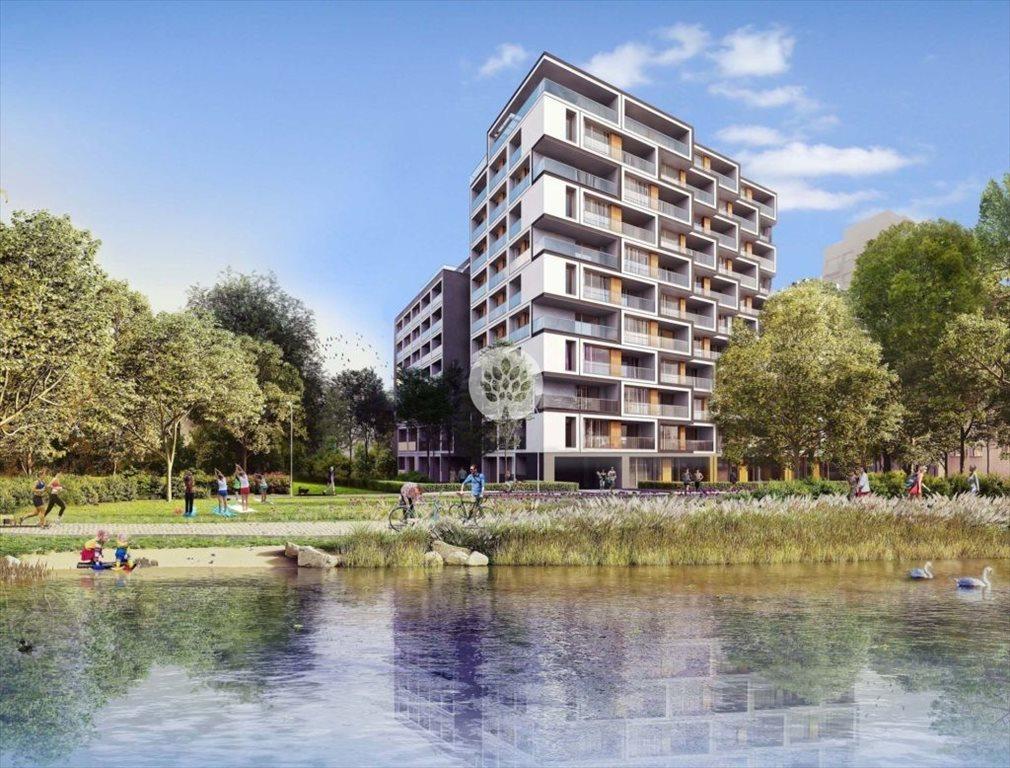 Mieszkanie trzypokojowe na sprzedaż Bydgoszcz, Bartodzieje Wielkie, Ceramiczna  57m2 Foto 4
