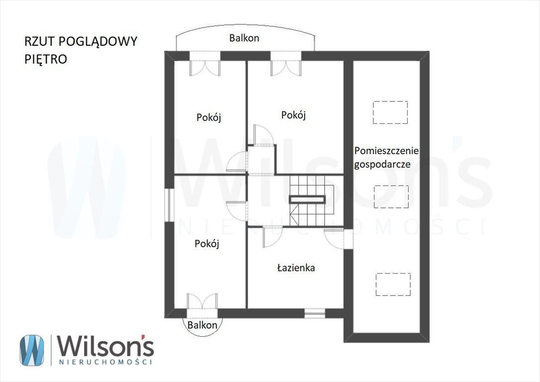 Dom na sprzedaż Kobyłka, Piotrówek, Pionierska  265m2 Foto 3
