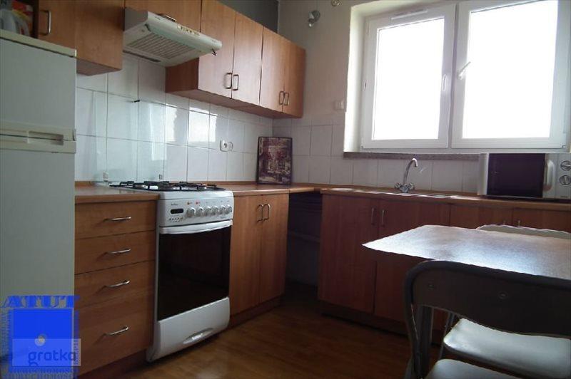Mieszkanie trzypokojowe na wynajem Gliwice, Śródmieście, Aleja Majowa  50m2 Foto 6