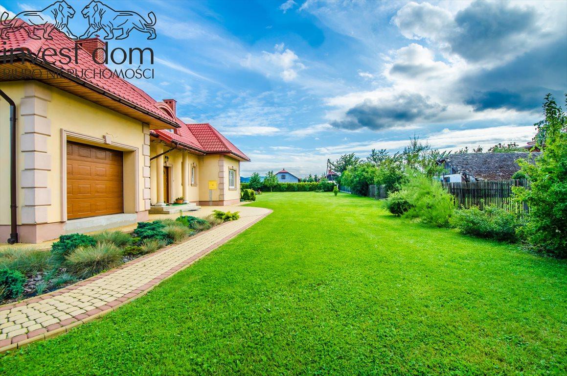 Dom na sprzedaż Lipinki  170m2 Foto 2