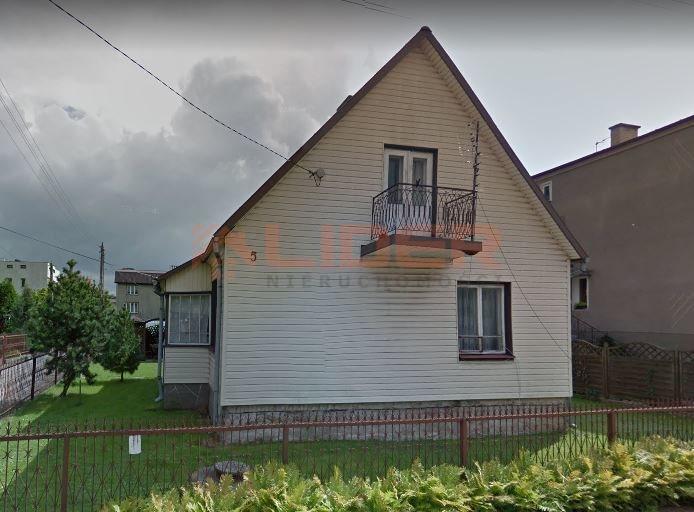 Dom na sprzedaż Białystok, Skorupy  120m2 Foto 1