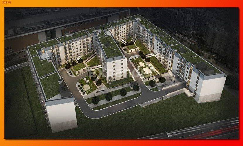 Mieszkanie dwupokojowe na sprzedaż Poznań  33m2 Foto 4