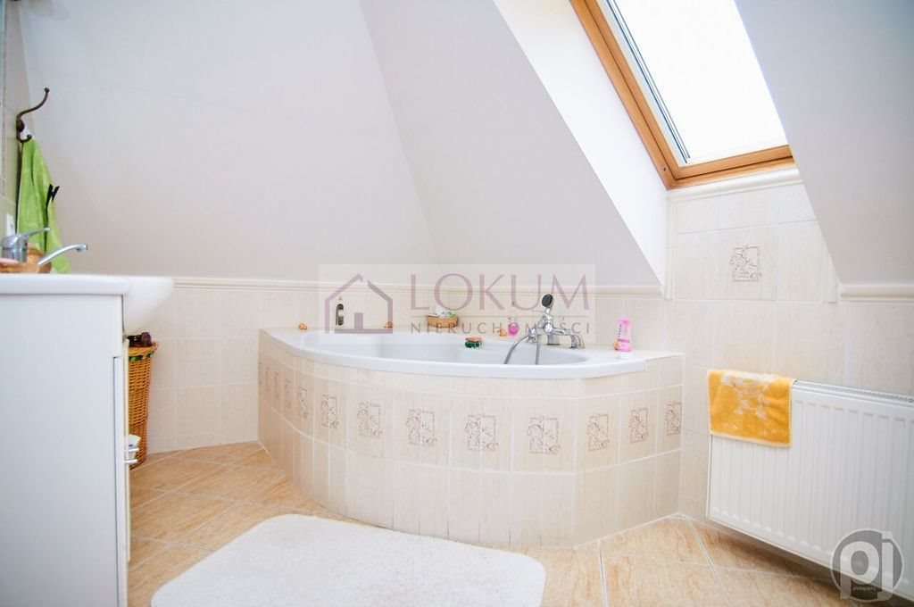 Dom na sprzedaż Lublin, Ponikwoda  265m2 Foto 4