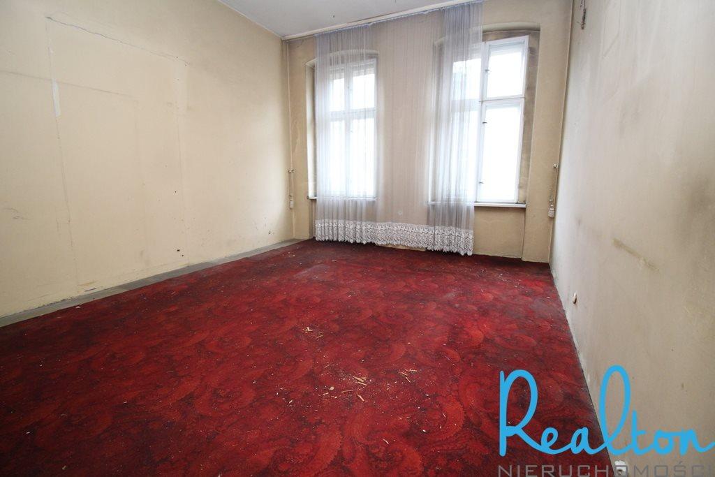 Mieszkanie trzypokojowe na sprzedaż Katowice, Śródmieście, Warszawska  103m2 Foto 4