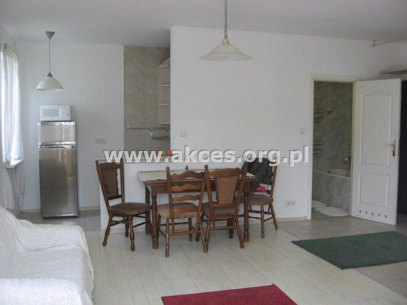 Mieszkanie dwupokojowe na wynajem Józefosław, Dzikiej Róży  45m2 Foto 12