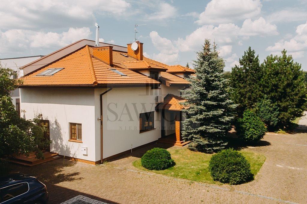Dom na sprzedaż Babice Nowe  200m2 Foto 2