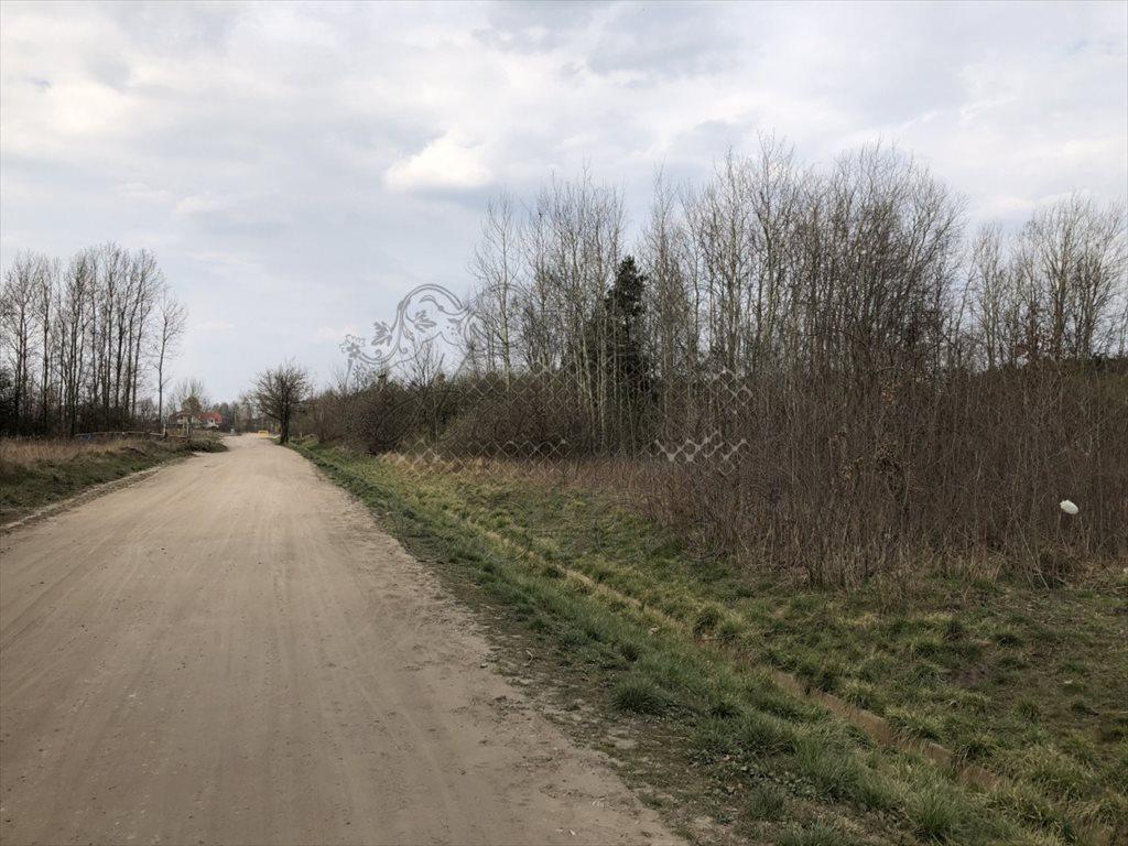 Działka budowlana na sprzedaż Marki, Jana Skrzetuskiego  1200m2 Foto 4