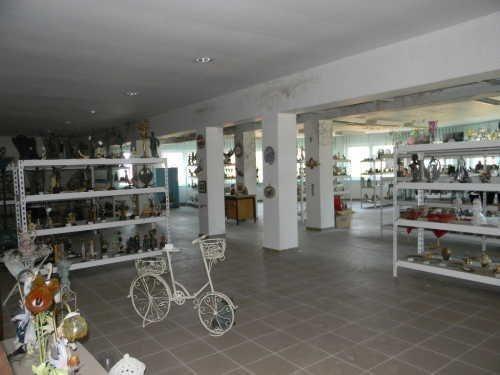 Lokal użytkowy na sprzedaż Dąbie  1510m2 Foto 11