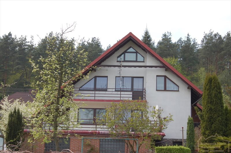 Dom na sprzedaż Nowe Miasto Lubawskie  169m2 Foto 4