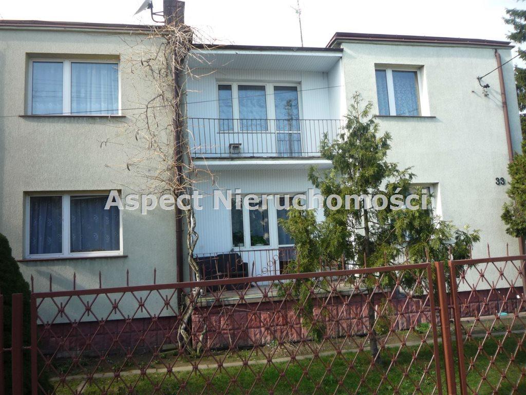 Dom na sprzedaż Kutno, Kościuszków  220m2 Foto 1