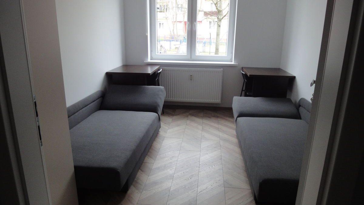 Mieszkanie trzypokojowe na wynajem Poznań, Wilda, Dębiec, Atrakcyjne mieszkanie DĘBIEC Laskowa  48m2 Foto 6
