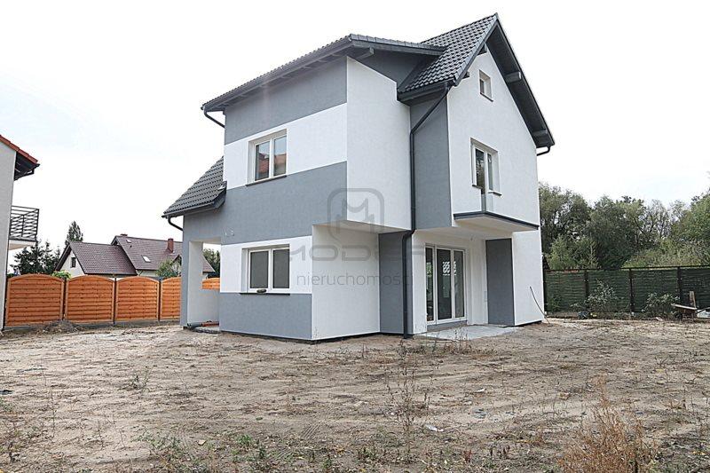 Dom na sprzedaż Gorzów Wielkopolski, Janice  143m2 Foto 12