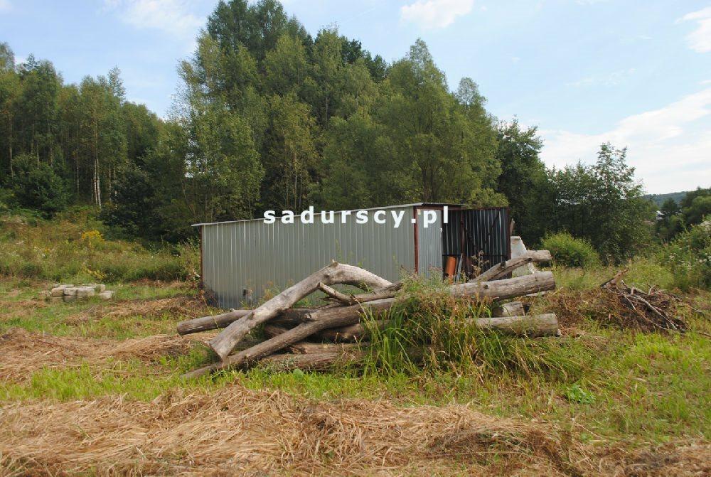 Działka budowlana pod dzierżawę Gosprzydowa  50000m2 Foto 6