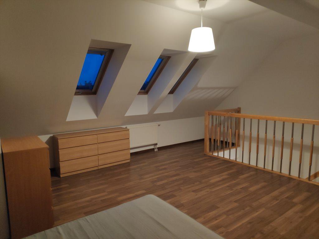Mieszkanie dwupokojowe na wynajem Wrocław, Fabryczna, Stabłowice, Główna  56m2 Foto 8