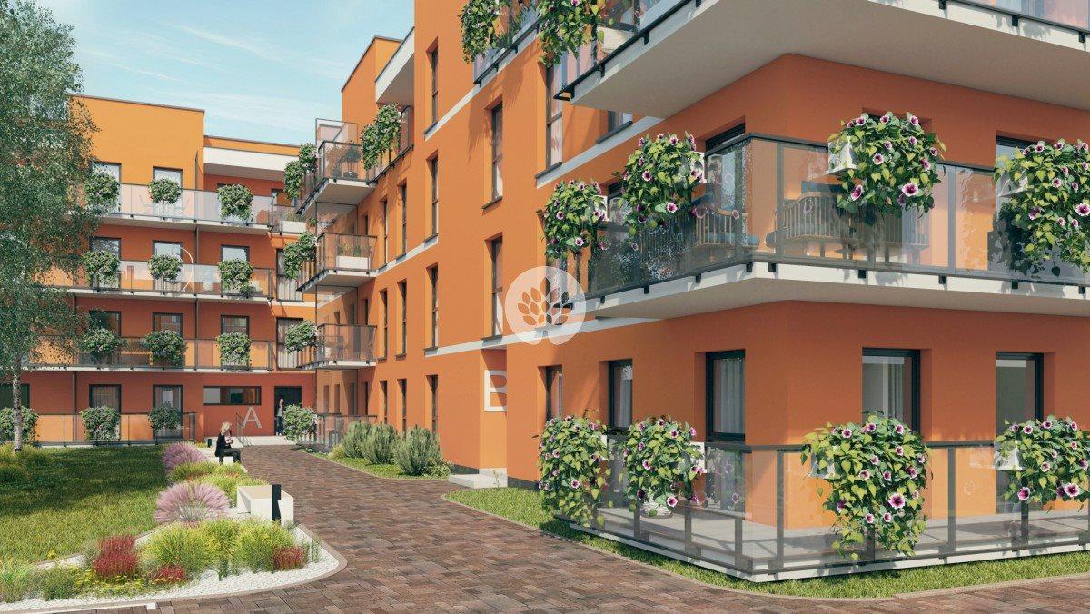 Mieszkanie dwupokojowe na sprzedaż Bydgoszcz, Okole, Garbary  49m2 Foto 5
