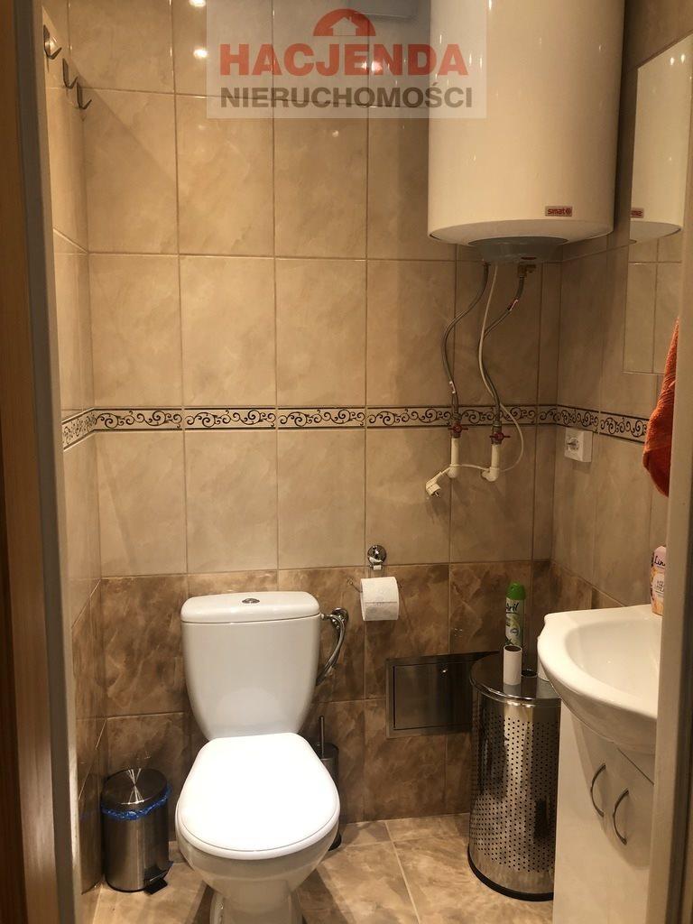 Dom na sprzedaż Trzebież  38m2 Foto 8