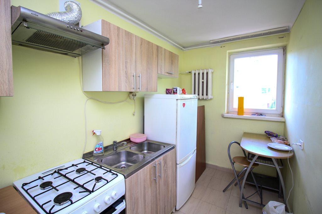 Mieszkanie trzypokojowe na sprzedaż Rzeszów, Husarska  50m2 Foto 6