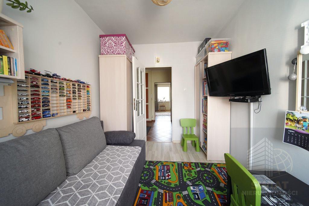Mieszkanie trzypokojowe na sprzedaż Gryfino  63m2 Foto 10