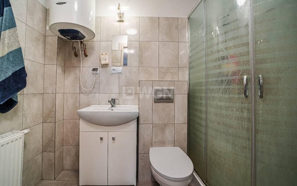 Mieszkanie trzypokojowe na wynajem Nowe Jaroszowice, Centrum  75m2 Foto 8