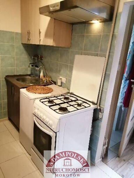 Mieszkanie dwupokojowe na sprzedaż Warszawa, Wola, Leszno  32m2 Foto 11