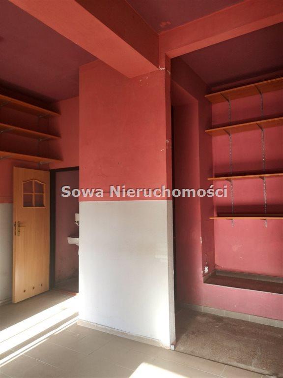 Lokal użytkowy na sprzedaż Wałbrzych, Szczawienko  23m2 Foto 2