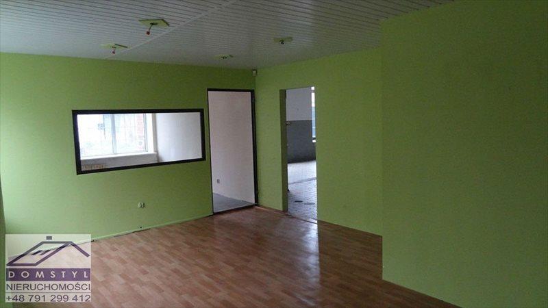 Lokal użytkowy na wynajem Zawiercie, Centrum, zawierciański  35m2 Foto 9