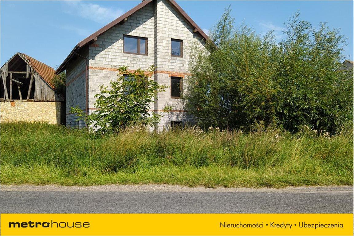 Działka budowlana na sprzedaż Grębień, Pątnów  7600m2 Foto 2