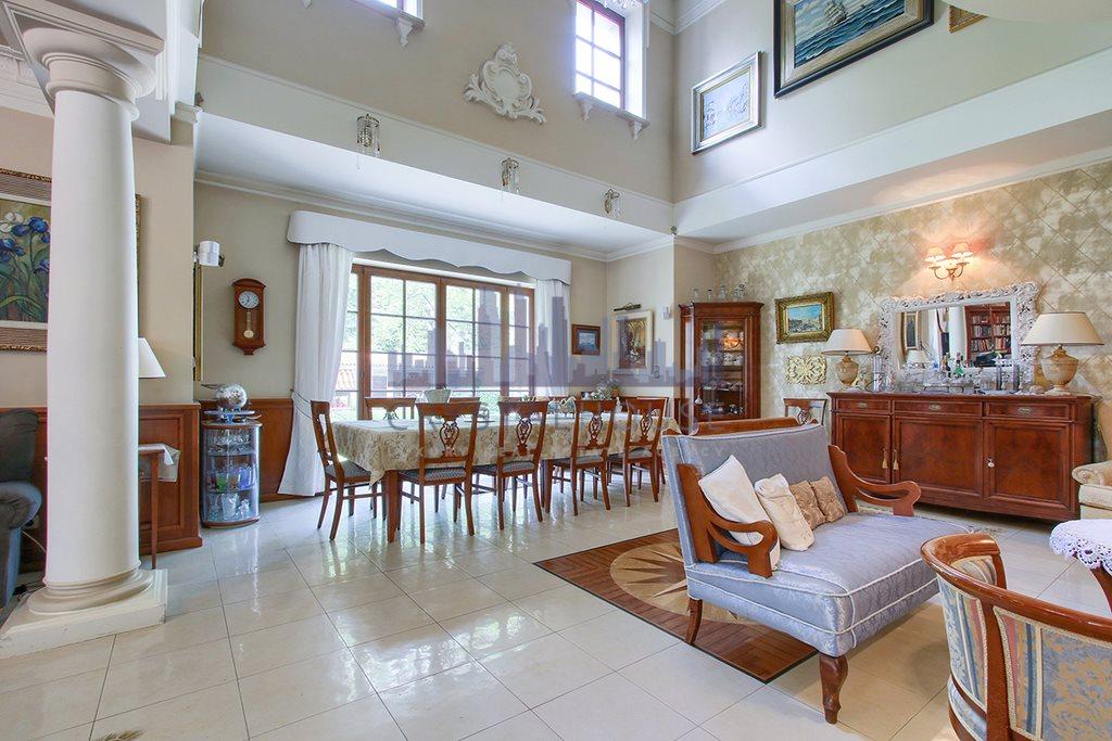 Dom na sprzedaż Konstancin-Jeziorna  438m2 Foto 5