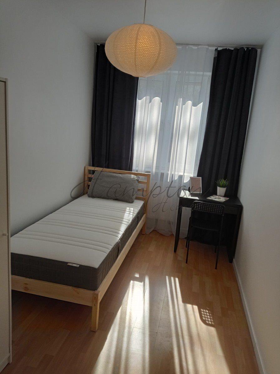 Mieszkanie trzypokojowe na sprzedaż Warszawa, Praga-Północ, Stefana Okrzei  63m2 Foto 9