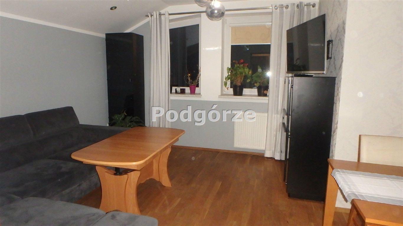Mieszkanie trzypokojowe na sprzedaż Kraków, Podgórze, Kobierzyńska  66m2 Foto 1