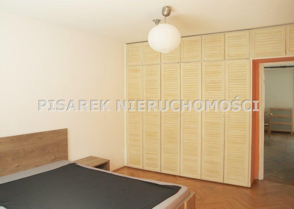 Mieszkanie dwupokojowe na wynajem Warszawa, Śródmieście, Stare Miasto, Miodowa  50m2 Foto 7