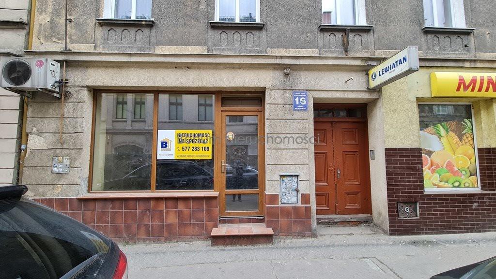 Lokal użytkowy na sprzedaż Ząbkowice Śląskie  45m2 Foto 1